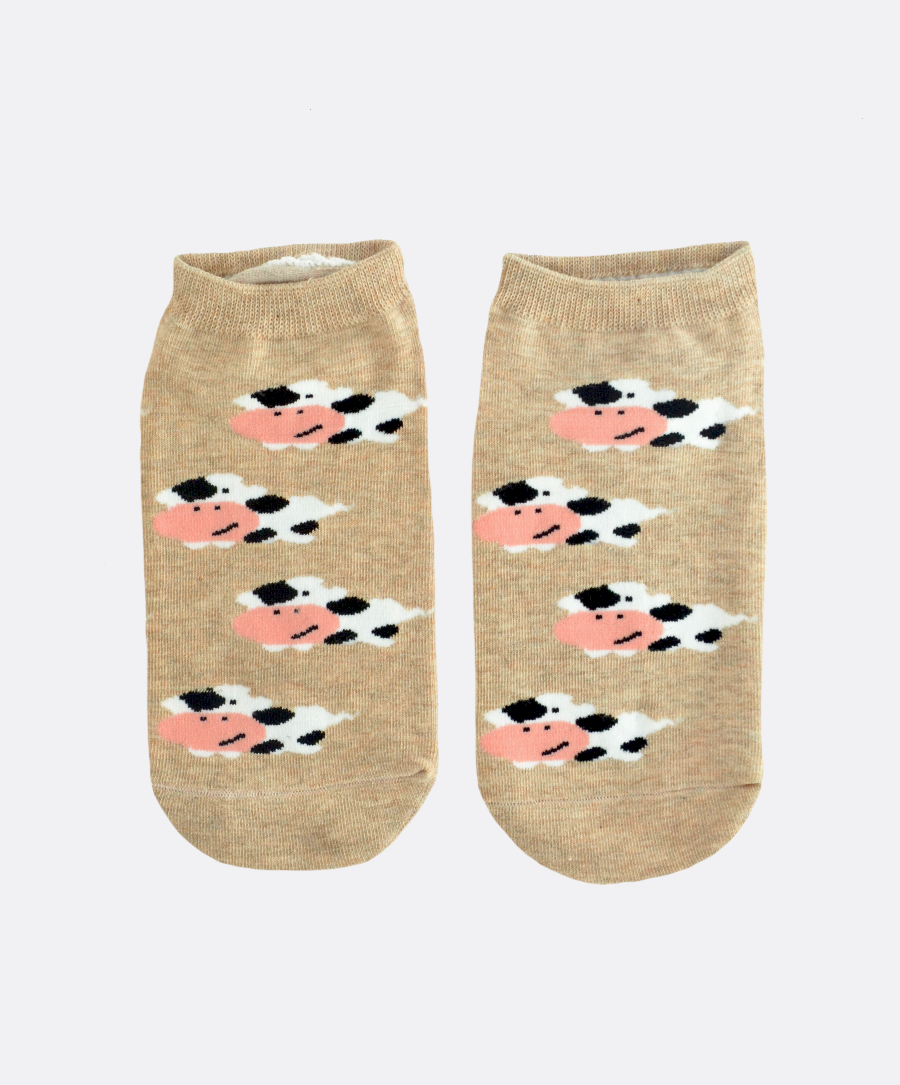 Cows Socks