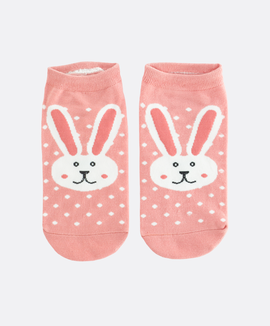 Rabbits Socks