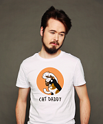 Cat Daddy T-Shirt