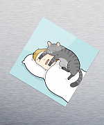 Optimal Sleep Sticker