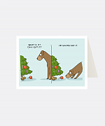 Can I Eat It Greeting Card